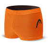 Head Double Power Costume a pantaloncino arancione